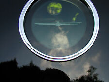 2002 2003 2004 2005 Thunderbird Porthole Emblems
