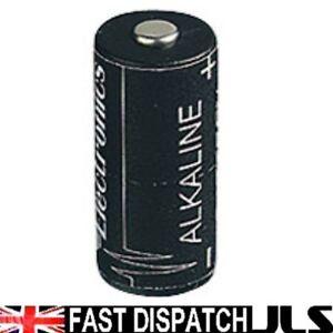 Alkaline Battery 15 Volts Varta 74 Pertrix V74PX, IEC 10F15