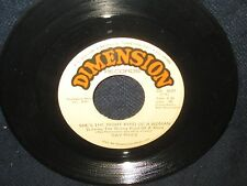 "Ray Price ""She's The Right Kind of Woman/It Don't Hurt Me Half as Bad""45"