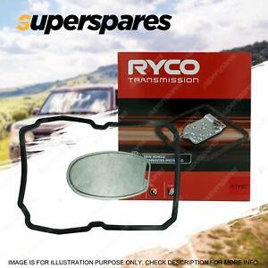 Ryco Transmission Filter for Mercedes Benz S600L SL500 Viano Vito 113 116 120