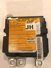 2013 - 2015 INFINITI QX60 JX35 AIRBAG SRS CONTROL MODULE COMPUTER UNIT OEM