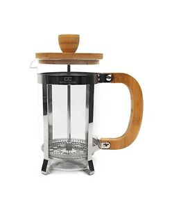 Coffee Culture Black 350ml, 600ml, 1.0L French Press / Plunger