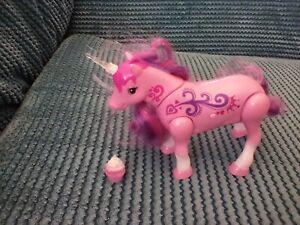 Little Live Pets Unicorn good condition
