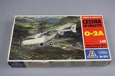 ZF448 Italeri 1/72 maquette avion 814 CESSNA skymaster O-2A vintage Model