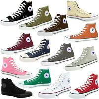 Converse Chucks All Star Hi Klassiker Gr 35 48 Ebay