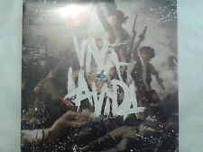 COLDPLAY VIVA LA VIDA LP 33T neuf new neu