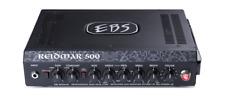 EBS Reidmar 500 Watt Bass Amplifier