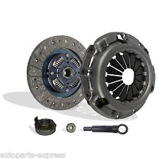 A-E HD CLUTCH KIT fits 93-02 FORD PROBE GT MAZDA 626 MX-6 MX-3 1.8L 2.5L V6 DOHC