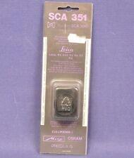 Metz SCA 351 System 300 / Blitzadapter f. Leica R4 (S), R5, R6, R7, R-E, Neu OVP