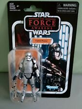 STAR WARS Vintage Collection The FORCE AWAKENS TFA  CAPTAIN PHASMA  VC142