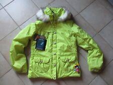 veste blouson  ski poivre blanc  taille 16 ans