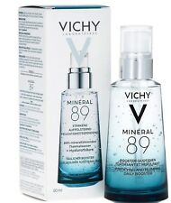 Vichy Mineral 89 Fortifying & Plumping Daily Booster 50 ml Exp. 2020