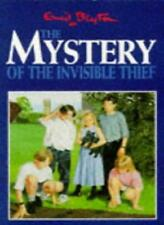 The Mystery of the Invisible Thief (The Mystery Series),Enid Blyton