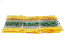 Haobase 25value 250pcs Dip Inductor Assorted Kit 25 Value 1uh To 1mh 025w