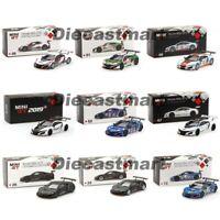 MINI GT 1:64 2019 ACURA HONDA NSX GT3 Diecast Model Car True Scale miniature New