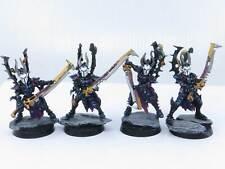 DRUKHARI INCUBI - Painted Metal Dark Eldar Warhammer 40K Army U5s