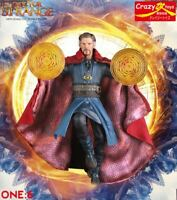 1/6TH Scale Crazy Toys Infinity War Real Cloak DOCTOR STRANGE Figure Statue