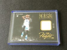 Kevin Durant 2013/14 Panini intriga Jersey #96/99
