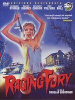Raging Fury (DVD - Edizione Restaurata - Quadrifoglio) Nuovo