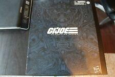 Hasbro GI Joe Classified Series Snake Eyes Deluxe Figure  Pulse exclusive 00