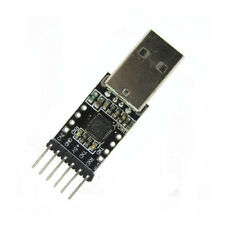 FT232 3.3V/5V Power CP2102 Module 6PIN Serial Converter USB 2.0 To TTL UART