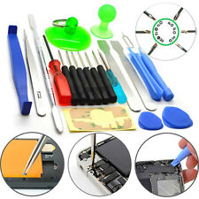 21 in 1 Phone Repair Opening Disassemble Tools Kit Screwdriver Set for PC Laptop