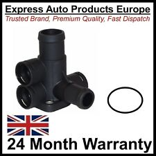 Water Coolant Flange for Cylinder Head VW Golf Mk2 1.6 & 1.8 Carburettor