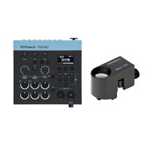 Roland Tm6Pro Trigger Module with Rt-30K Acoustic Drum Trigger Bundle