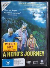 A Hero's Journey  (DVD, 2006) - Region 4