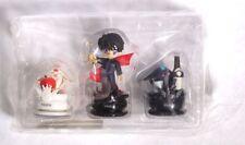 P0573. Clamp No Kiseki Figurines Set 3 Mokona & Tokyo Babylon (2004) Unopened