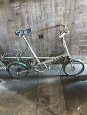 MOULTON STANDARD 1962/63/64 Rare Vintage Bike Retro Project Barn Garage Find