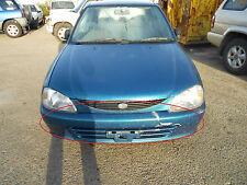 1997 Daihatsu G200 Charade 5 Door Front Bumper S/N# V6824 BH5881