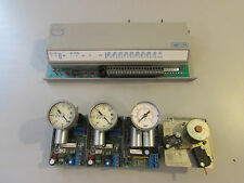 SIEMENS Apogee System 600 Terminal Equipment Controller 540-507 Dual Duct CTLR