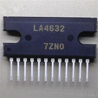 1PCS LA4632 Original New Sanyo Integrated Circuit