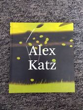 Alex Katz - Quick Light by Julia Peyton-Jones et al. - HB