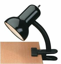 Lite Source LS-111 Clamp On Lamp From The Clip-On Collection