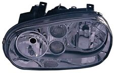 1999-2002 Volkswagen VW Golf/GTI Driver Side Headlight Assembly with Fog Light