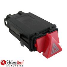 Warnblinkschalter für Audi A6 4B 5C (97-05) Warnblinker Schalter 4B0941509D NEU
