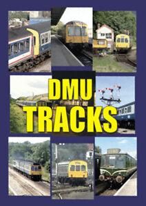 DMU Tracks - DVD