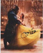 Emma Watson Beauty & the Beast autographed 8x10 photo RP