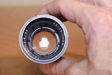 Zeiss Ikon Talon 1:2.8 85mm Projektions-Optik