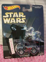 2016 STAR WARS Hot Wheels 67 FORD BRONCO☆Ralph McQuarrie☆Pop Culture real riders