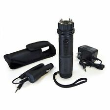 New - Zap Light Extreme High Voltage Stun Gun Flashlight - Zaple