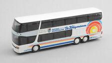 Rietze Automodelle HO 1:87 Bus/Coach - Setra Omnibusse S 328 DT 60284 *BOXED*