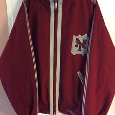 ⭐️💫 New York Cubans Negro League Baseball Jacket 💫⭐️ 💯Authentic 💯 RARE ✔️