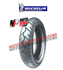 COPERTONE GOMMA MICHELIN S1 3-50-10 3 50 10 VESPA 125 150 200 PX ARCOBALENO