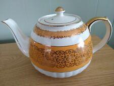 Sadler Teapot Staffordshire England 32oz NICE!
