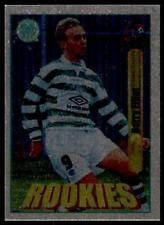 Futera Celtic Fans' Selection 1997-1998 (Chrome) Barry Elliot #40
