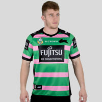 South Sydney Rabbitohs NRL WIL Women In League Jersey Mens Sizes S-7XL! T8