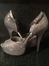 d48e86ec80 Chinese Laundry Bridal or Wedding Heels for Women for sale   eBay